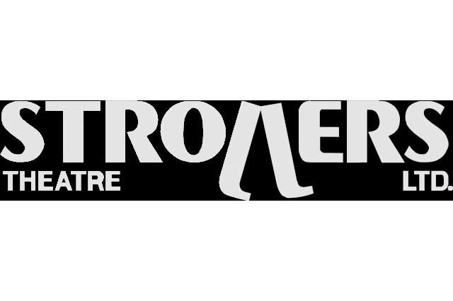 Strollers Logo
