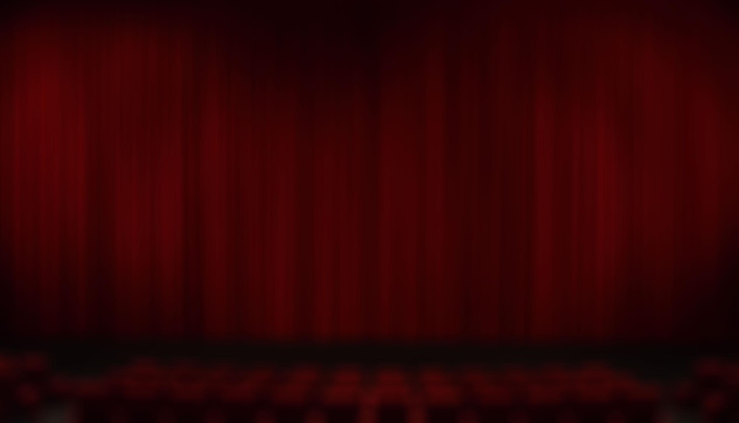 Black theatre curtain - Background Image Of Theatre Curtain
