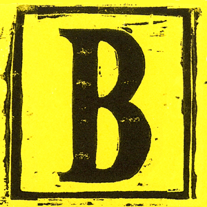 The Small Square Bartell Logo