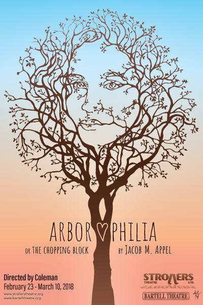 Arborophilia Poster