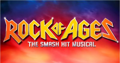 Rock of Ages, The Smash Hit Musical Poster