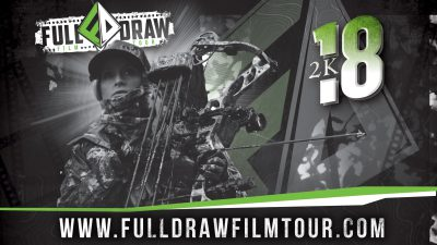 Full Draw Film Tour poster