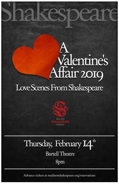 A Valentine's Affair 2019