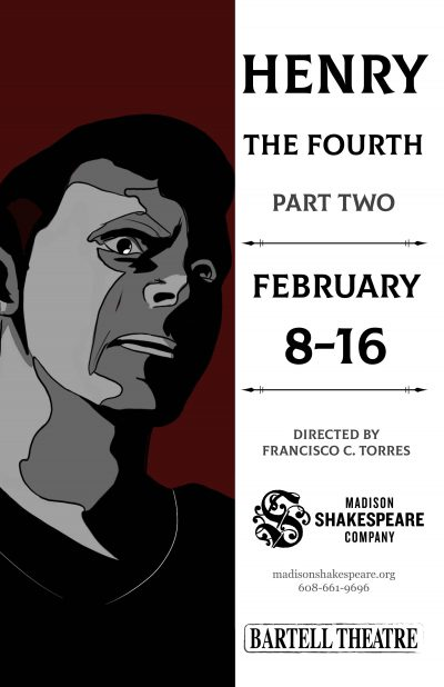 Henry the Fourth, Part Two, Poster