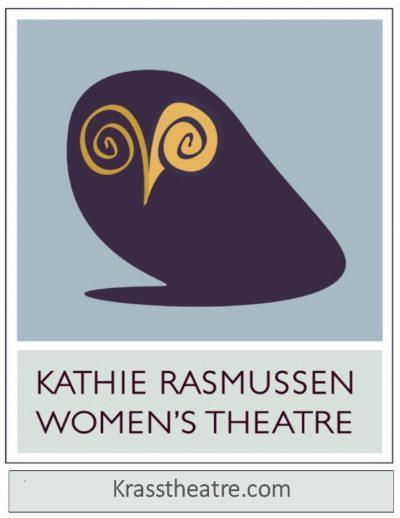 Krass Owl Logo