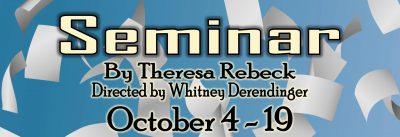 Seminar, Temporary Poster