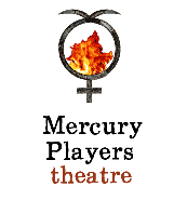 Mercury Players Theatre, Logo