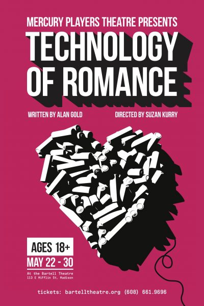 Technology of Romance Poster 03