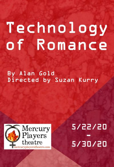 Technology of Romance, Temporary