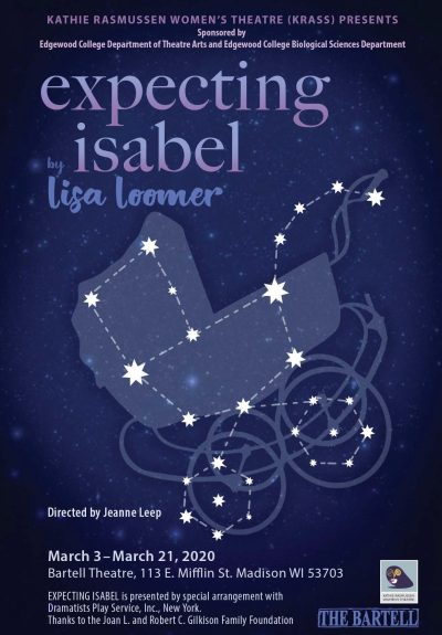 Expecting Isabel by Lisa Loomer