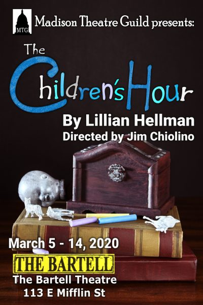 The Children's Hour, by Lillian Hellman