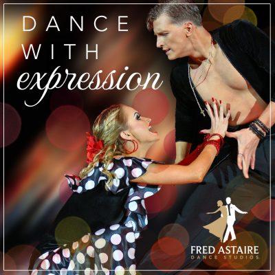 Fred Astaire Dance Studio, Summer Showcase